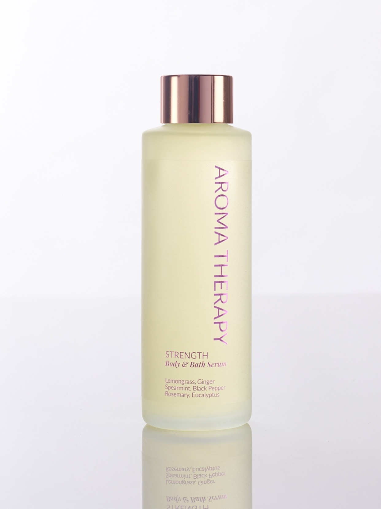 Aromatherapy by Waterlily Strength
