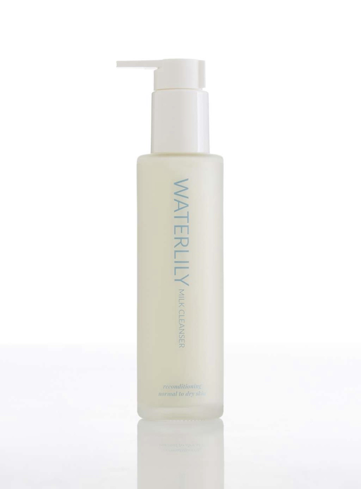 Waterlily Milk Cleanser